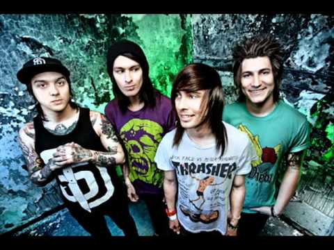 1. Just The Way You Are - Pierce The Veil - Punk Goes Pop 4 - Bruno Mars Cover