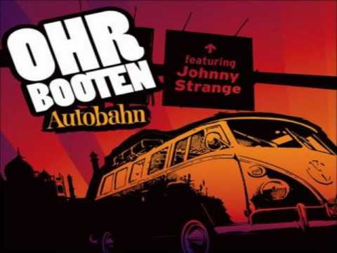Ohrbooten feat. Johnny Strange - Autobahn