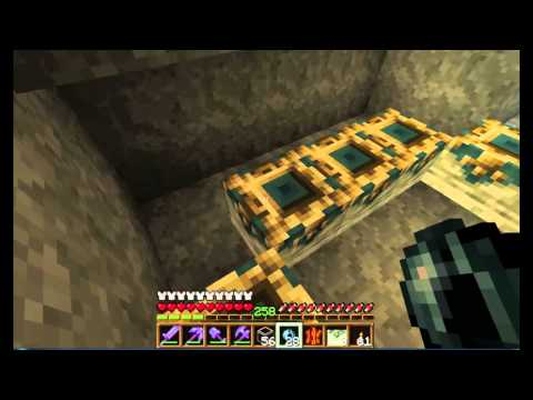 How to Build an Ender Portal in Minecraft