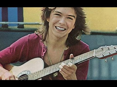 David Cassidy - The Story Of - 1/4