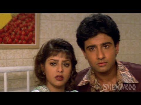 Bewaffa Se Waffa - Part 13 Of 17 - Vivek Mushran - Juhi Chawla...