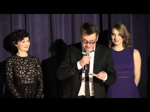 Opening night of Rendez-Vous with French Cinema (New York, 2013)