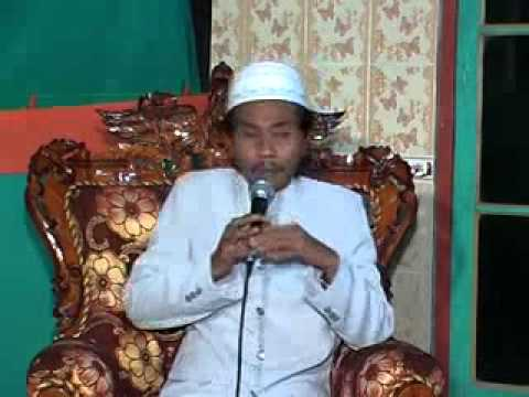 K H Anwar Zahid ~ Cui Lan Seng video