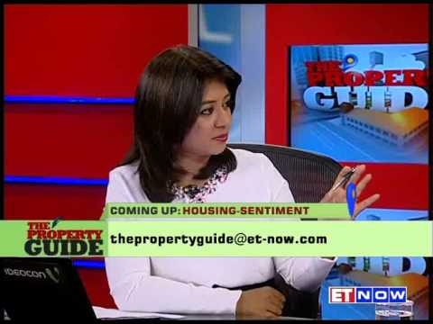 The Property Guide - Investing in Ghaziabad & Kochi,  Housing-Sentiment Index & more
