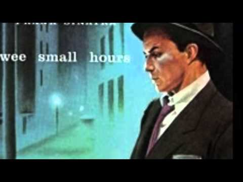 Barry Manilow - In The Wee Small Hours Of The Morning