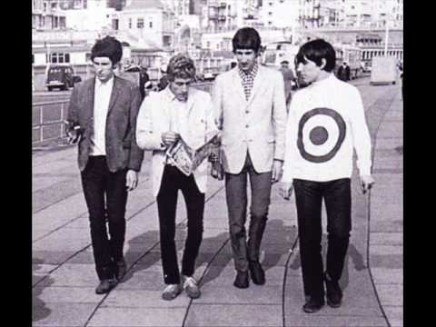 Walking The Dog - The Who
