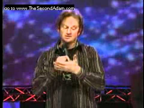 Tim Hawkins-My favorite Bible verse Prophetic Ministry