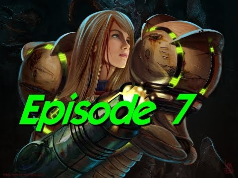 Metroid Prime - Playthrough [FR] -  Episode 7 : Une catastrophe ambulante !