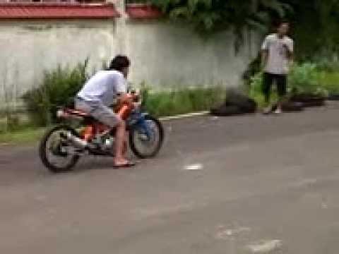 Title: TAWANG MAS SEMARANG (SJM MOTOR SPORT)