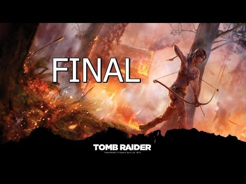Baker Joaca:Tomb Raider #17 FINAL