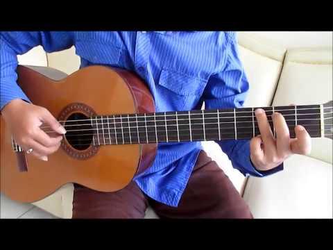 Belajar Kunci Gitar Peterpan Semua Tentang Kita Petikan video