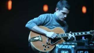 Watch John Mayer Tea In The Sahara with Glen Phillips video