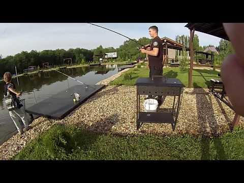 рыбалка в подмосковье дмитров