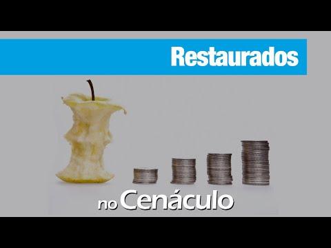 Restaurados | no Cenáculo 07/08/2020