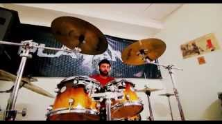 Korhan Zengin - Drum Performance chapter 1