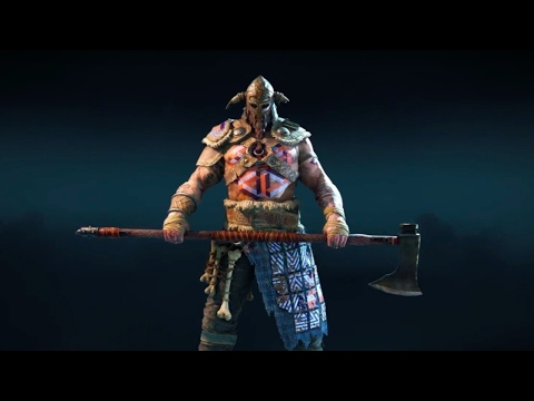 For Honor Official Weekly Update for May 18 Trailer