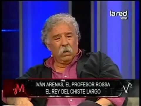 Don Carter, Iván Arenas, Tatín & el Guaton de la Fruta sin Censura (COMPLETO)
