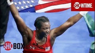 Claressa Shields: Just a Kid from Flint | ShoBox: The New Generation