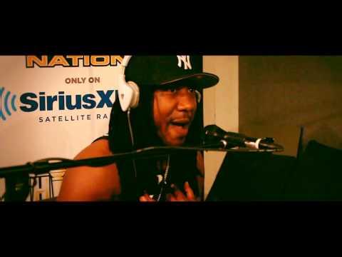 Brick Squad Monopoly's Frenchie Goes On Da Spot Freestyle] On Invasion Radio video