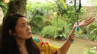 DMC Philippines Presents: Karla Quimsing of Damgo