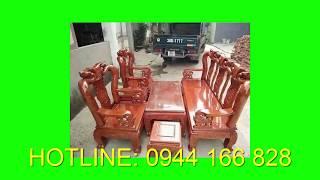 nội thất gỗ đẹp | Sofa gỗ hiện đại tại đông anh - liên hệ 0944 166 828