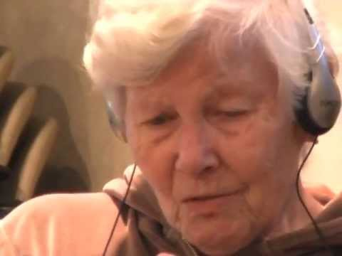 Another Music and Memory: iPod project: Alzheimer Society of Toronto