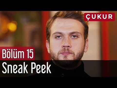 Çukur 15. Bölüm - Sneak Peek