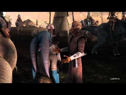 Звездные войны войны клонов 3 сезон 3