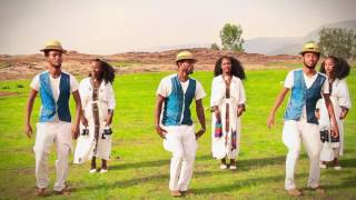 Gebru G/mariam (Wedi Shambel) - I Love You /New Ethiopian Tigrigna Music (Official Video)