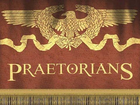 Преторианцы (Praetorians) на двоих с братцем - Холмистая долина!