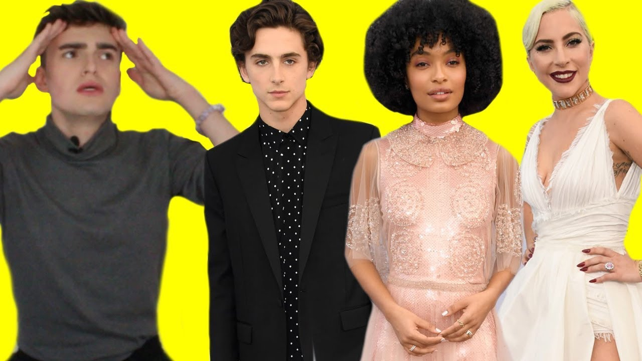 THESE SAGGY LOOKS WILL NOT DO (SAG Awards 2019 Red Carpet Review)