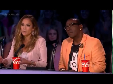 Jessica Sanchez - My All by Mariah Carey + judges comments (American Idol 11 Top 3)