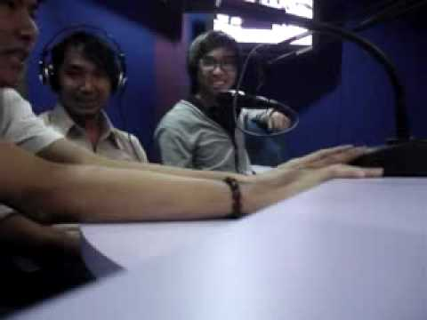 Da Prinz interview with Sabah FM, 16th June 2010