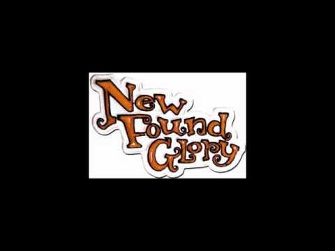 New Found Glory - Scraped Knees