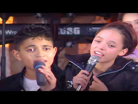Cheb Oussama - Rani Nebghik Ya Nadia - راي مغربي شعبي نايضة شطيح / Rai Dance  Chaabi Maroc thumbnail