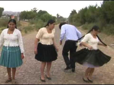 Musica boliviana