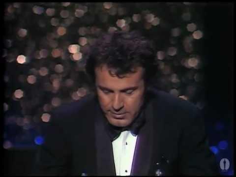 Milos Forman Wins Best Director: 1976 Oscars