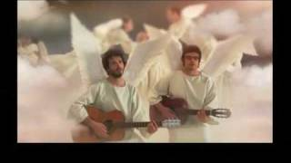 Flight of the Conchords - Angels