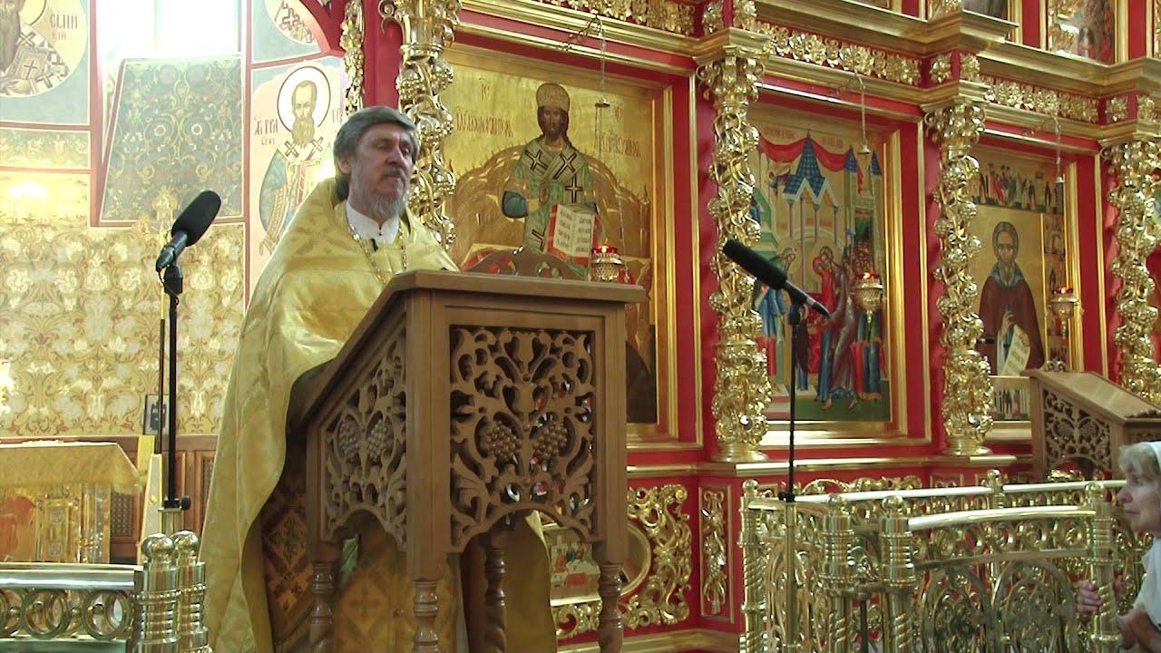Храм сергия радонежского на рязанке 17 фотография