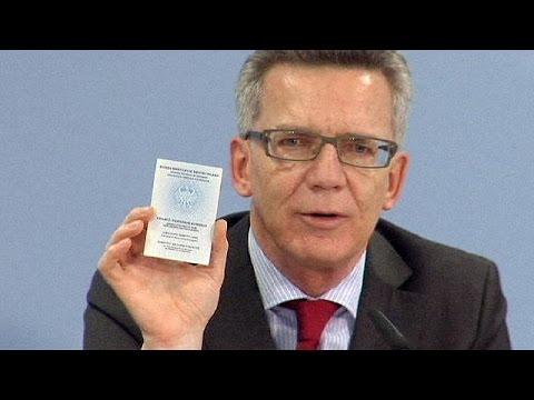 Allemagne: vers une confiscation des cartes d'identité pour retenir les candidats au djihad