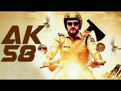BREAKING: Thala 58 music director not Anirudh| Guess Who?| Ajith Kumar | TK 585