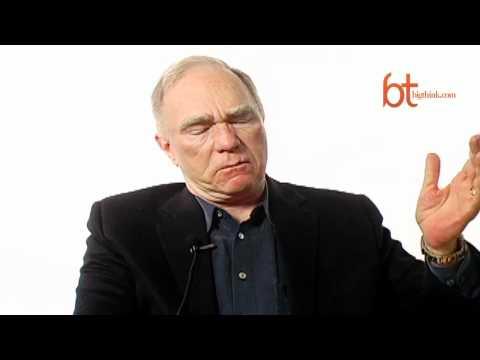 Big Think Interview With Robert McKee