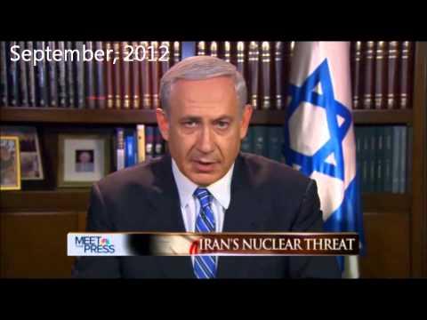 Netanyahu Wrong on Iraq, Wrong on Iran