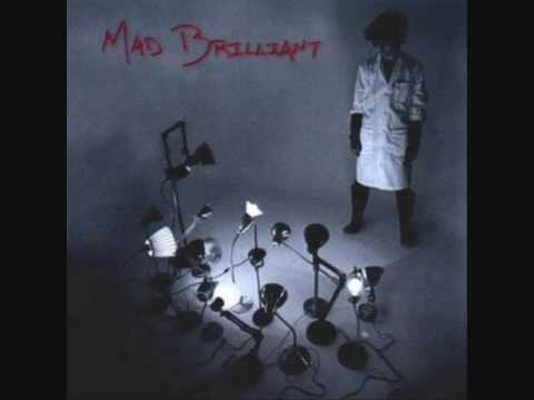 Ghost Of The Robot - Mad Brilliant