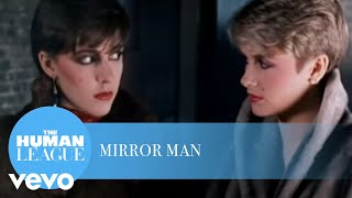 Watch Human League Mirror Man video