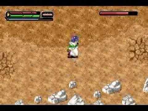 Super Saiyan 2 Gohan Vs Cell. of Goku 2 - Gohan vs Cell