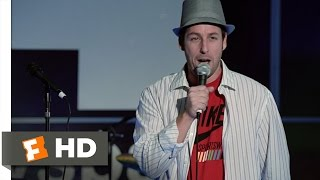 Funny People (3/10) Movie CLIP - The Myspace Show (2009) HD