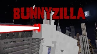 Bunnyzilla - Minecraft