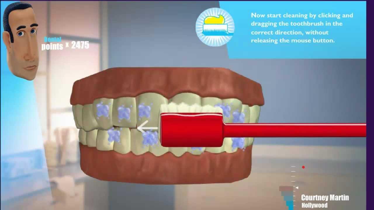 Dental adventure games friv