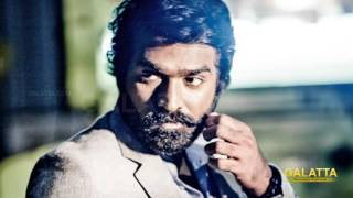 Vijay Sethupathi's daughter enters cinema!